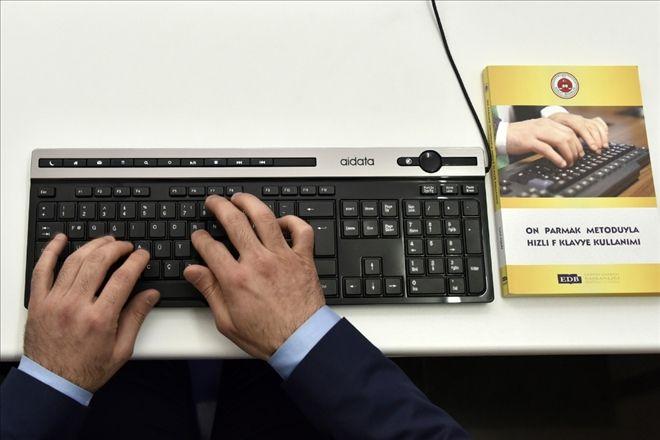 f klavye gunluk kullanimda da fayda saglar